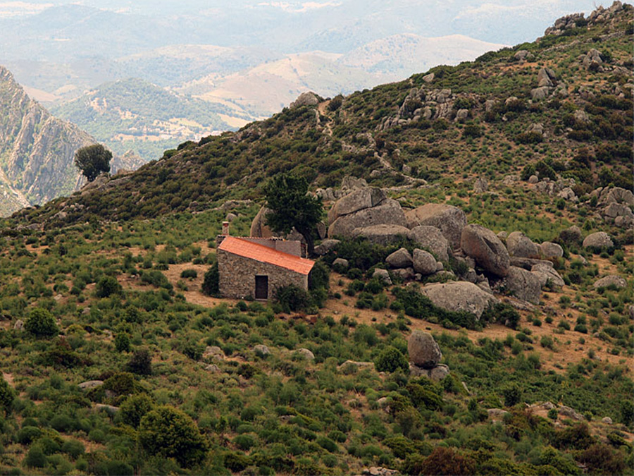 Refuge de Pruninco